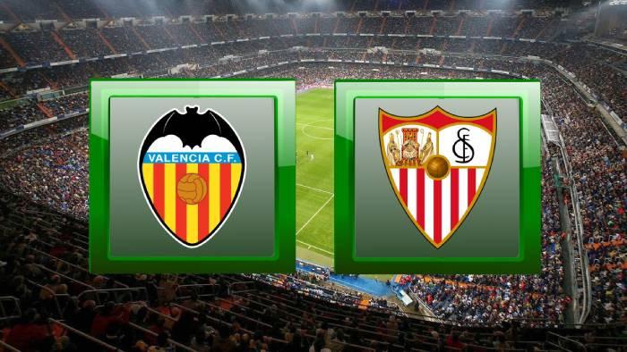Soi kèo nhà cái Valencia vs Sevilla– VĐQG Tây Ban Nha- 22/12/2020