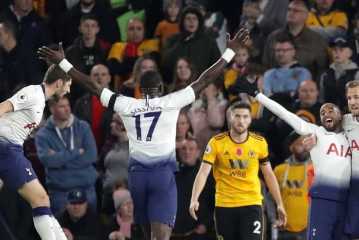 Soi kèo nhà cái Wolves vs Tottenham Hotspur– Ngoại hạng Anh- 28/12/2020