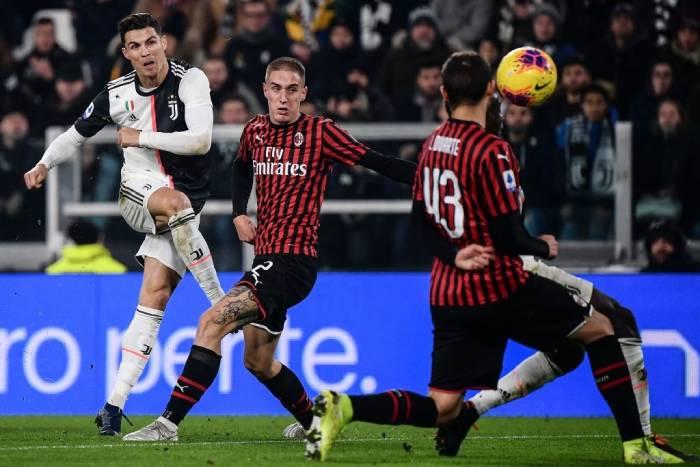 Soi kèo nhà cái AC Milan vs Juventus– VĐQG Italia- 07/01/2021