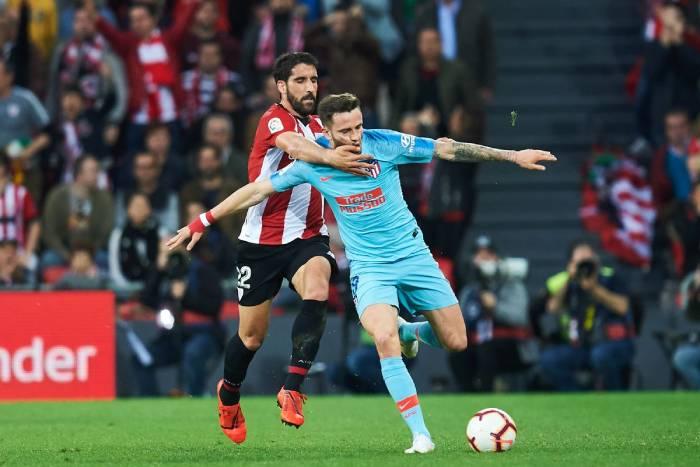 Soi kèo nhà cái Atletico de Madrid vs Athletic Bilbao– VĐQG Tây Ban Nha- 09/01/2021