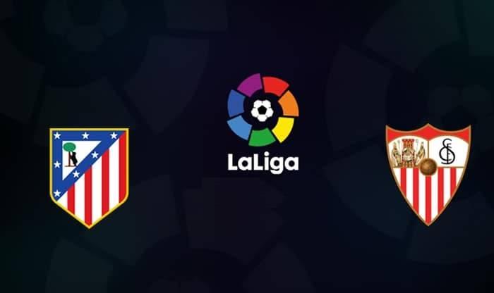 Soi kèo nhà cái Atletico de Madrid vs Sevilla– VĐQG Tây Ban Nha- 13/01/2021