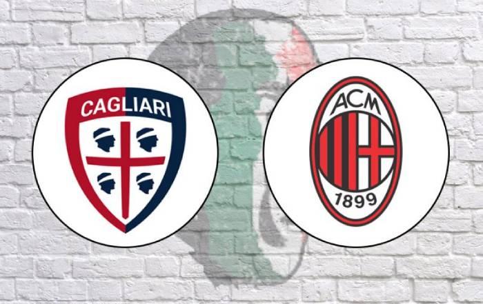 Soi kèo nhà cái Cagliari vs AC Milan– VĐQG Italia- 19/01/2021