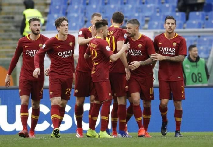 Soi kèo nhà cái Crotone vs AS Roma– VĐQG Italia- 06/01/2021