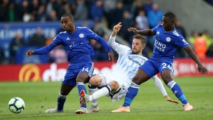 Soi kèo nhà cái Everton vs Leicester City – Ngoại hạng Anh- 28/01/2021