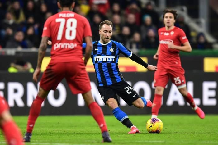 Soi kèo nhà cái Fiorentina vs Inter Milan– Cúp Quốc gia Italia- 13/01/2021