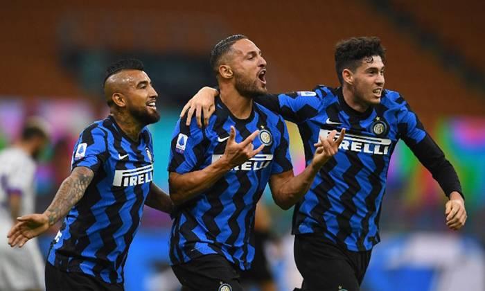 Soi kèo nhà cái Inter Milan vs Benevento – VĐQG Italia- 31/01/2021