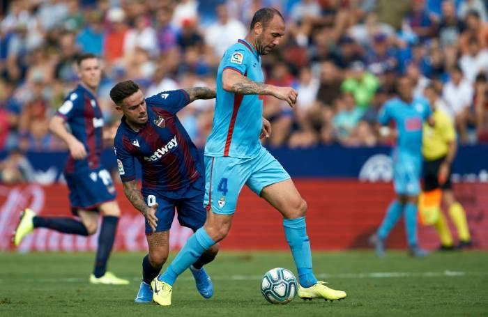 Soi kèo nhà cái Levante vs Eibar– VĐQG Tây Ban Nha- 10/01/2021