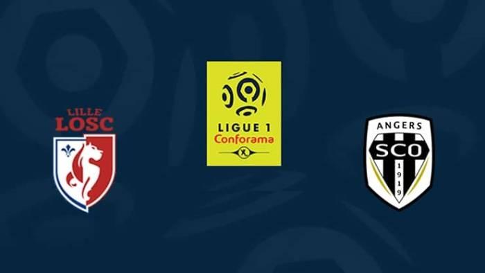 Soi kèo nhà cái Lille vs Angers– VĐQG Pháp- 07/01/2021