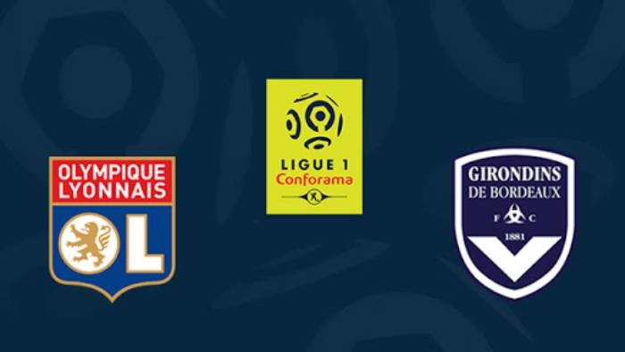 Soi kèo nhà cái Lyon vs Bordeaux – VĐQG Pháp– 30/01/2021