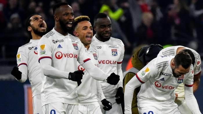 Soi kèo nhà cái Lyonnais vs Lens– VĐQG Pháp- 07/01/2021