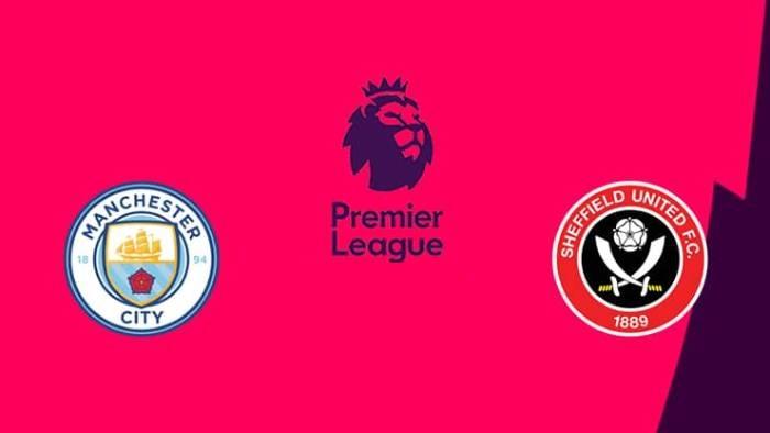 Soi kèo nhà cái Manchester City vs Sheffield United – Ngoại hạng Anh– 30/01/2021