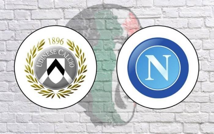 Soi kèo nhà cái Udinese vs Napoli– VĐQG Italia- 10/01/2021