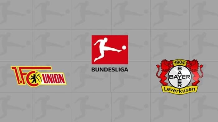 Soi kèo nhà cái Union Berlin vs Bayer Leverkusen– VĐQG Đức- 16/01/2021