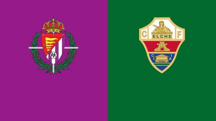 Soi kèo nhà cái Valladolid vs Elche– VĐQG Tây Ban Nha- 20/01/2021