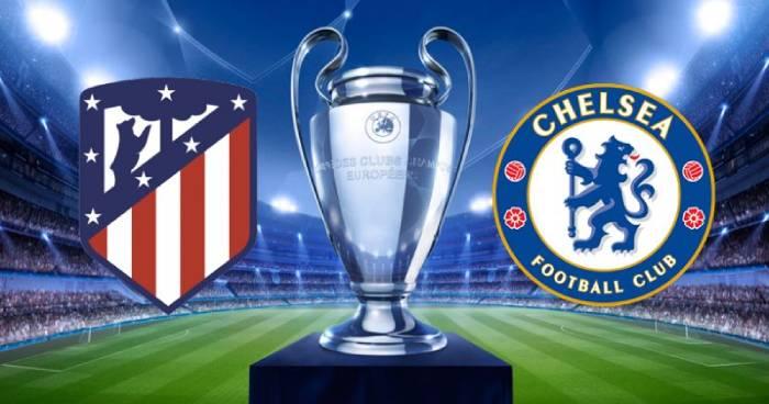 Soi kèo nhà cái Atletico Madrid vs Chelsea – Champions League- 24/02/2021