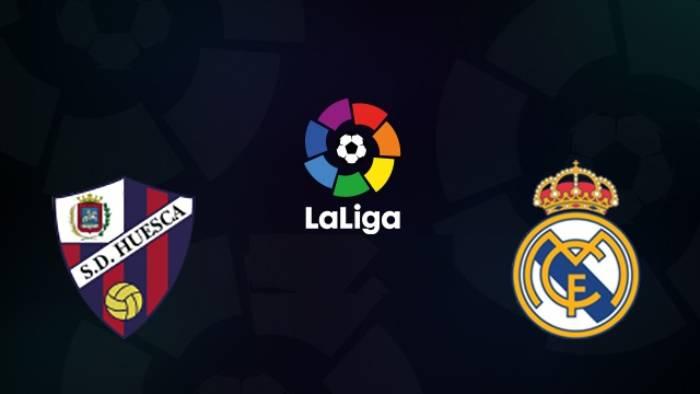 Soi kèo nhà cái Huesca vs Real Madrid – VĐQG Tây Ban Nha- 06/02/2021