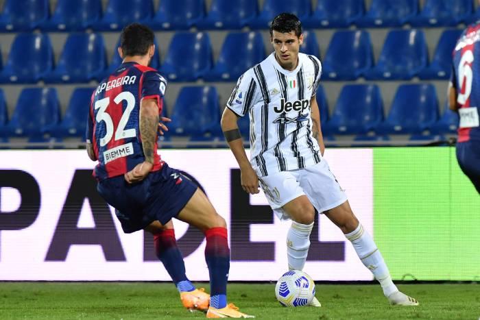 Soi kèo nhà cái Juventus vs Crotone – VĐQG Italia- 23/02/2021