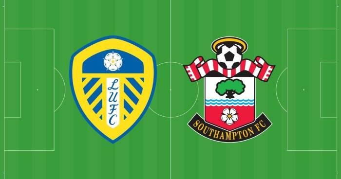 Soi kèo nhà cái Leeds United vs Southampton – Ngoại hạng Anh- 24/02/2021