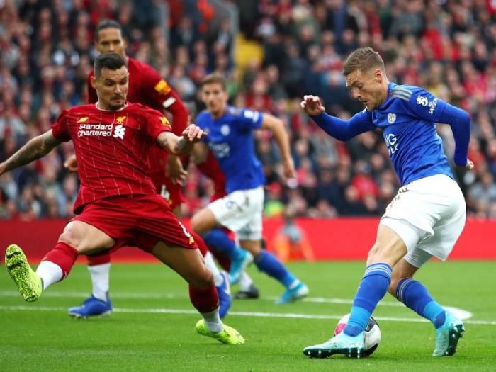 Soi kèo nhà cái Leicester City vs Liverpool – Ngoại hạng Anh- 13/02/2021