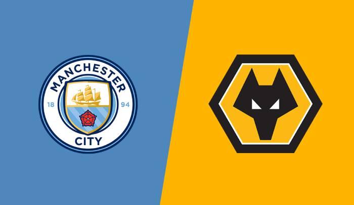 Soi kèo nhà cái Manchester City vs Wolves – Ngoại hạng Anh– 03/03/2021