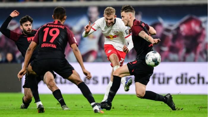 Soi kèo nhà cái RB Leipzig vs Augsburg – VĐQG Đức- 13/02/2021