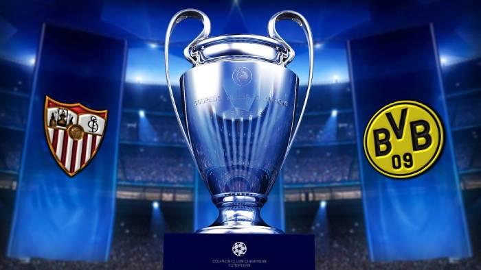 Soi kèo nhà cái Sevilla vs Borussia Dortmund – Champions League- 18/02/2021