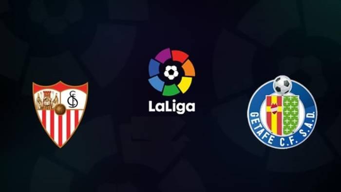 Soi kèo nhà cái Sevilla vs Getafe – VĐQG Tây Ban Nha- 07/02/2021