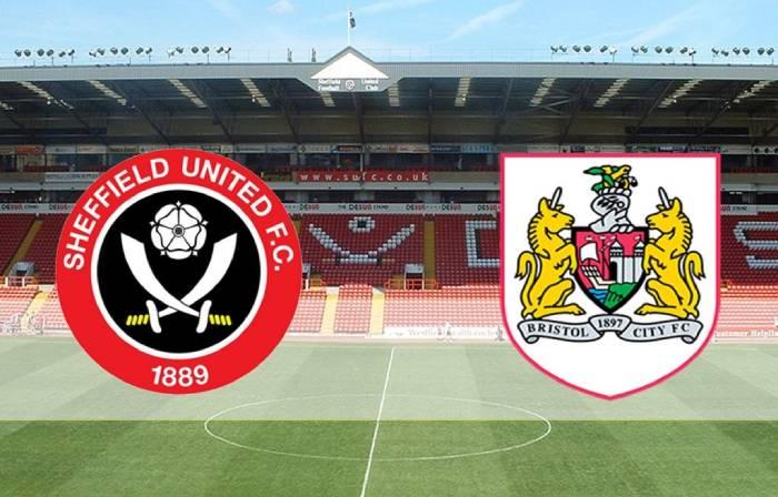 Soi kèo nhà cái Sheffield United vs Bristol City – Cúp FA- 11/02/2021
