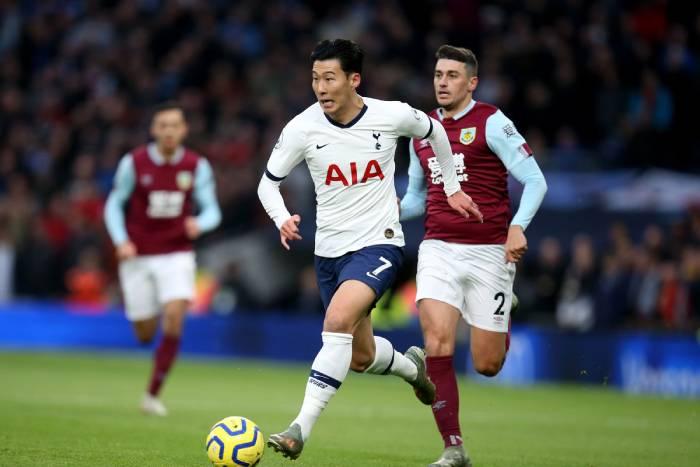 Soi kèo nhà cái Tottenham Hotspur vs Burnley – Premier League- 28/02/2021