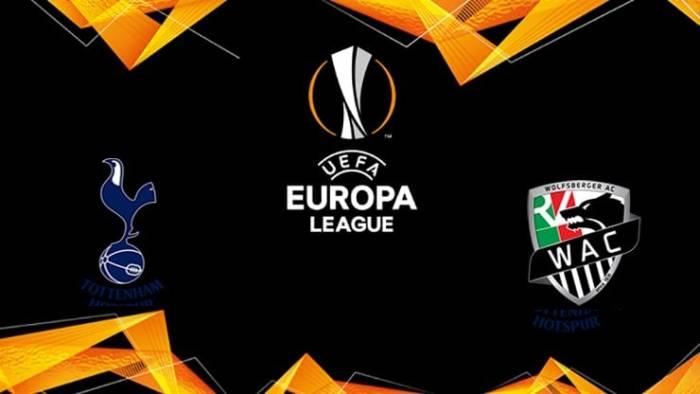 Soi kèo nhà cái Tottenham Hotspur vs Wolfsberger – Europa League- 25/02/2021