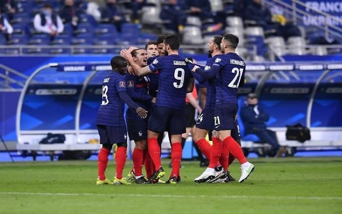 Soi kèo bóng đáBosnia & Herzegovina vs Pháp 01/04/2021 – Vòng loại World Cup 2022