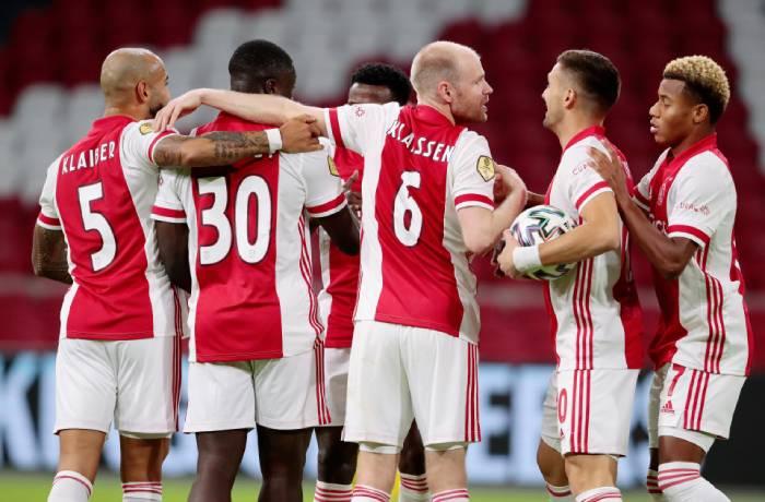 Soi kèo nhà cái Ajax Amsterdam vs Young Boys – Europa League- 12/03/2021