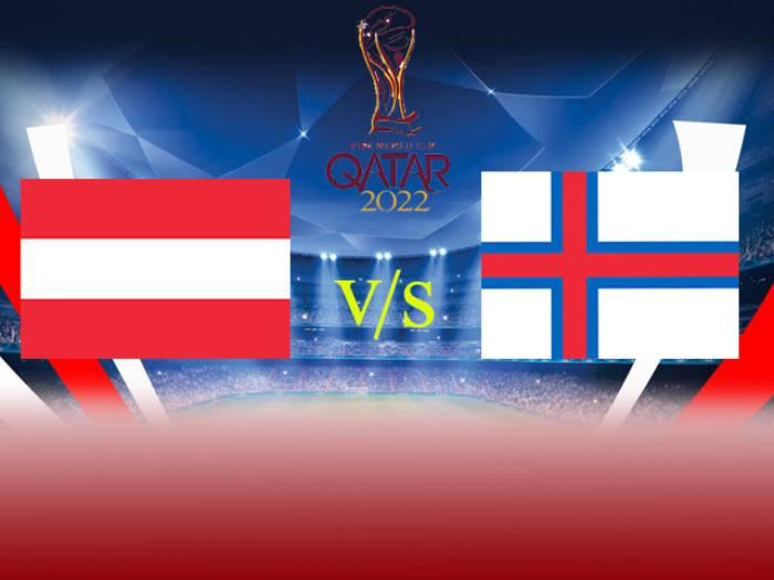 Soi kèo nhà cái Áo vs Quần đảo Faroe – Vòng loại World Cup 2022 - 29/03/2021