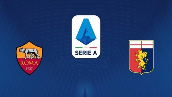 Soi kèo nhà cái AS Roma vs Genoa – VĐQG Italia- 07/03/2021
