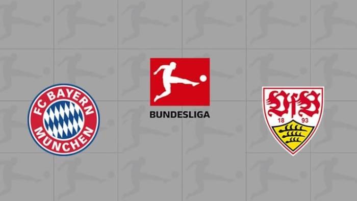 Soi kèo nhà cái Bayern Munich vs Stuttgart – VĐQG Đức- 20/03/2021