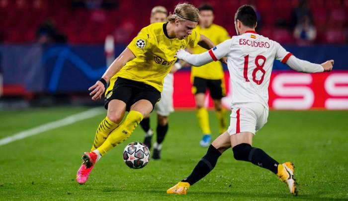 Soi kèo nhà cái Borussia Dortmund vs Sevilla – Champions League- 10/03/2021
