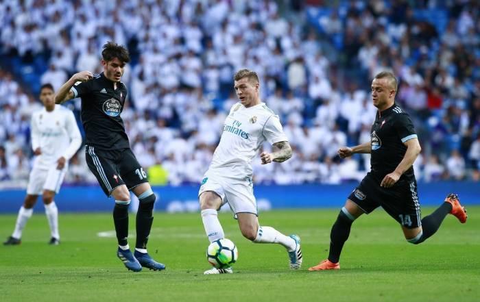 Soi kèo nhà cái Celta Vigo vs Real Madrid – VĐQG Tây Ban Nha- 20/03/2021