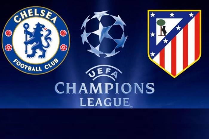 Soi kèo nhà cái Chelsea vs Atletico Madrid – Champions League - 18/03/2021