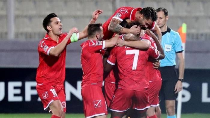 Soi kèo nhà cái Malta vs Nga – Vòng loại World Cup 2022 - 25/03/2021
