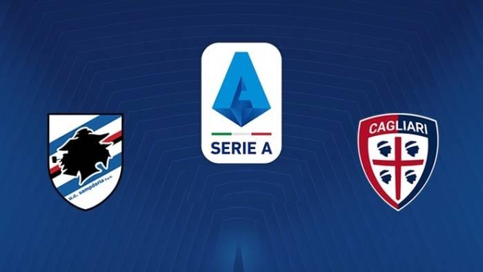 Soi kèo nhà cái Sampdoria vs Cagliari – VĐQG Italia- 08/03/2021
