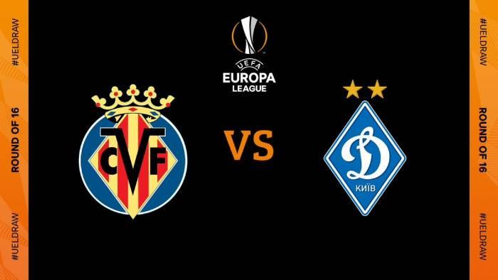 Soi kèo nhà cái Villarreal vs Dynamo Kyiv – Europa League- 19/03/2021