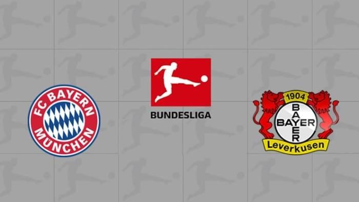 Soi kèo nhà cái Bayern Munich vs Bayer Leverkusen – VĐQG Đức- 21/04/2021