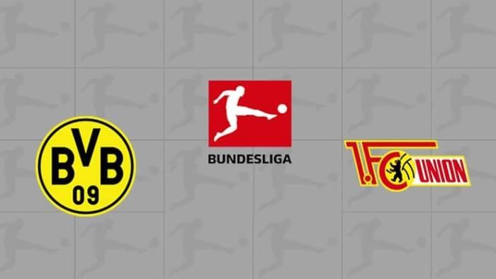 Soi kèo nhà cái Borussia Dortmund vs Union Berlin – VĐQG Đức- 22/04/2021