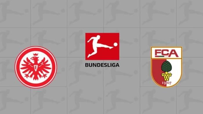 Soi kèo nhà cái Eintracht Frankfurt vs Augsburg – VĐQG Đức- 21/04/2021