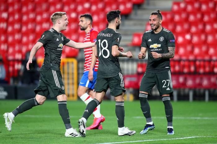 Soi kèo nhà cái Manchester United vs Granada – Europa League- 16/04/2021