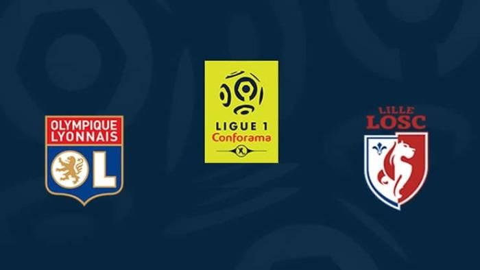 Soi kèo nhà cái Olympique Lyonnais vs Lille OSC – VĐQG Pháp- 26/04/2021