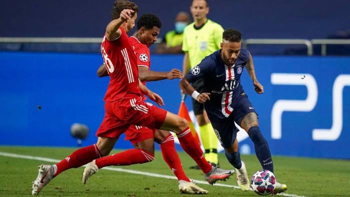 Soi kèo nhà cái Paris Saint Germain vs Bayern Munich – Champions League- 14/04/2021
