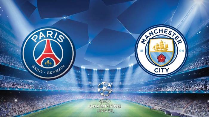 Soi kèo nhà cái Paris Saint Germain vs Manchester City – Champions League - 29/04/2021