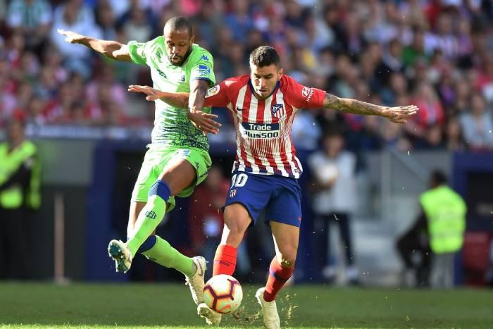 Soi kèo nhà cái Real Betis vs Atletico Madrid – VĐQG Tây Ban Nha- 12/04/2021