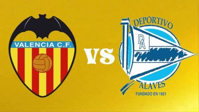 Soi kèo nhà cái Valencia vs Deportivo Alaves – VĐQG Tây Ban Nha- 24/04/2021